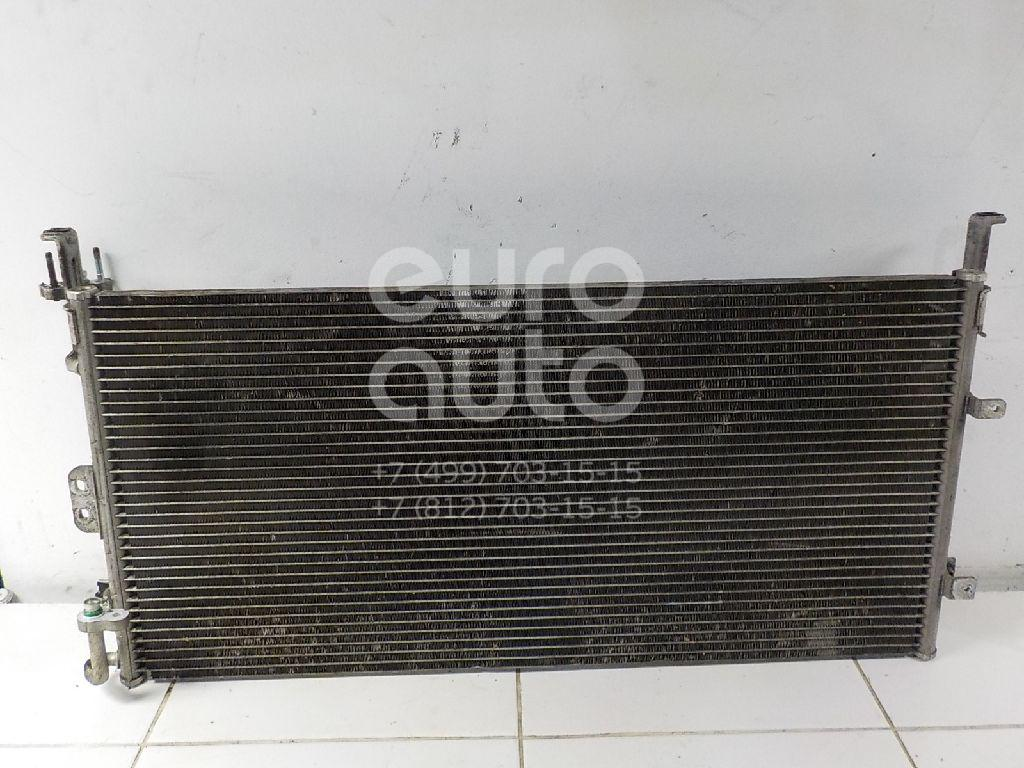 Купить Радиатор кондиционера (конденсер) Hyundai Sonata IV (EF)/ Sonata Tagaz 2001-2012; (9760638003)