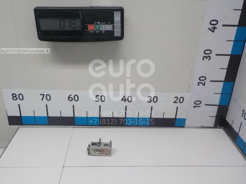 Купить Клапан кондиционера Mercedes Benz W166 M-Klasse (ML/GLE) 2011-; (1668300284)