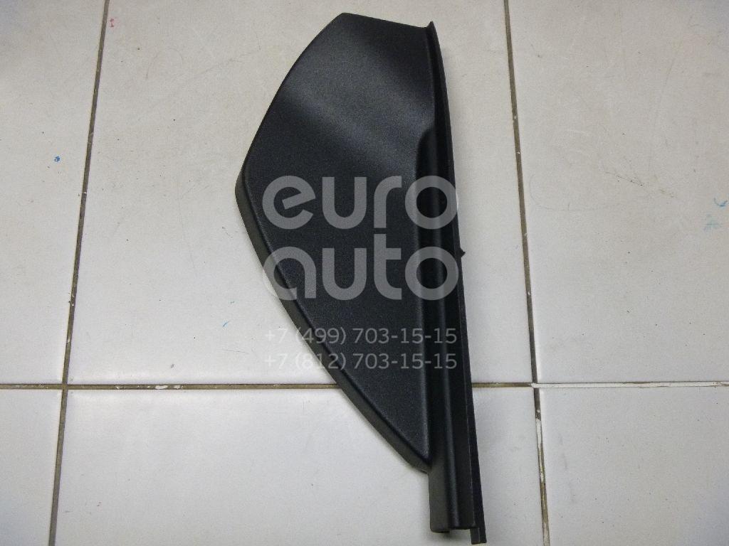 Купить Накладка декоративная Mercedes Benz W166 M-Klasse (ML/GLE) 2011-; (16668004079051)