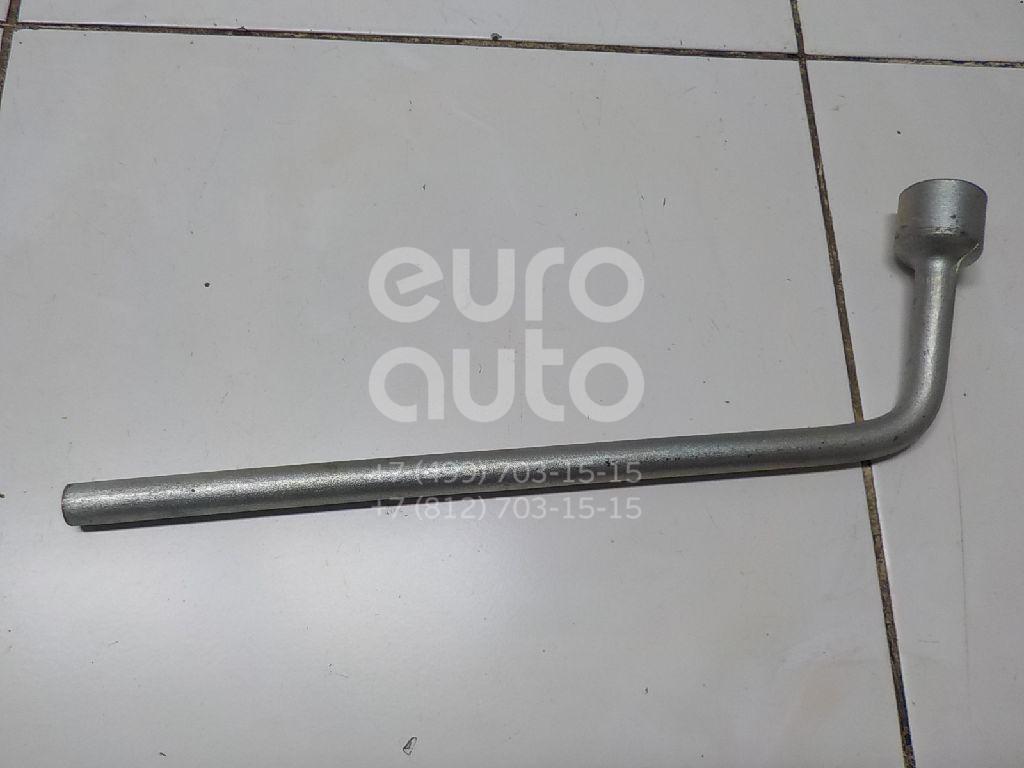 Купить Ключ баллонный Toyota Highlander III 2013-; (0915002020)