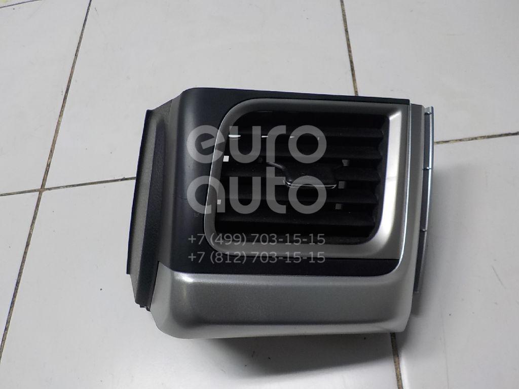 Дефлектор воздушный Toyota Highlander III 2013-; (556500E050C0)