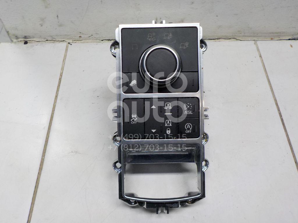 Блок кнопок Land Rover Range Rover Sport 2013-; (LR070858)
