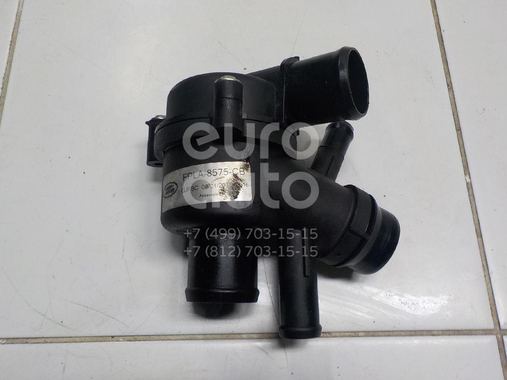 Купить Корпус термостата Land Rover Range Rover Sport 2013-; (LR062085)