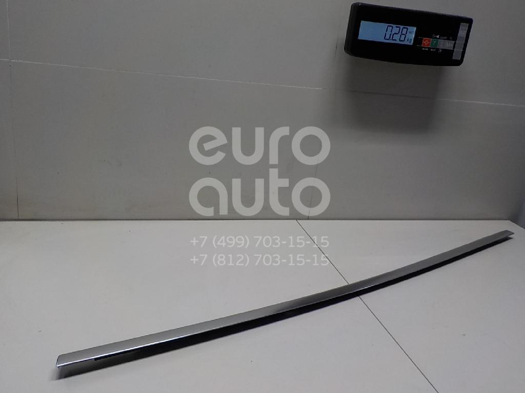 Купить Накладка стекла заднего правого Mercedes Benz GLA-Class X156 2014-; (1567351000)