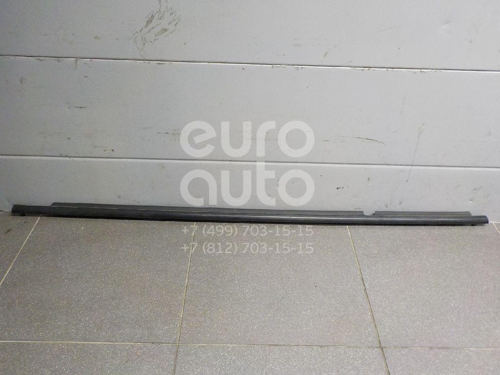 Накладка стекла заднего левого Toyota Verso 2009-; (757400F020)