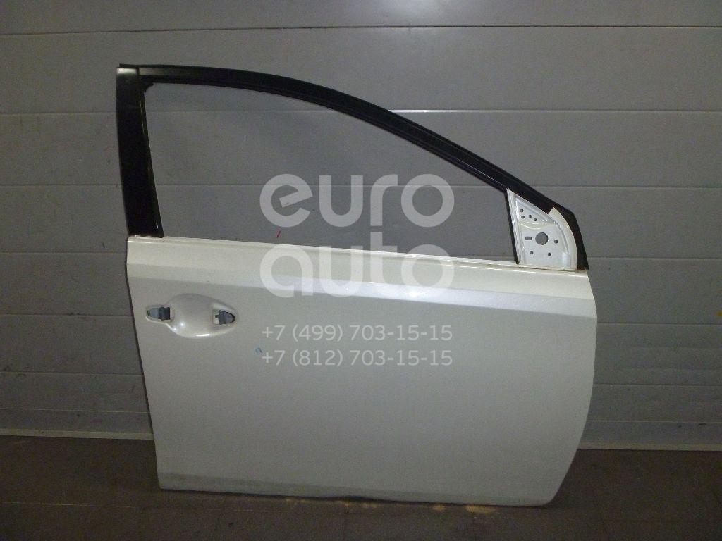 Купить Дверь передняя правая Toyota Auris (E18) 2012-; (6700102300)