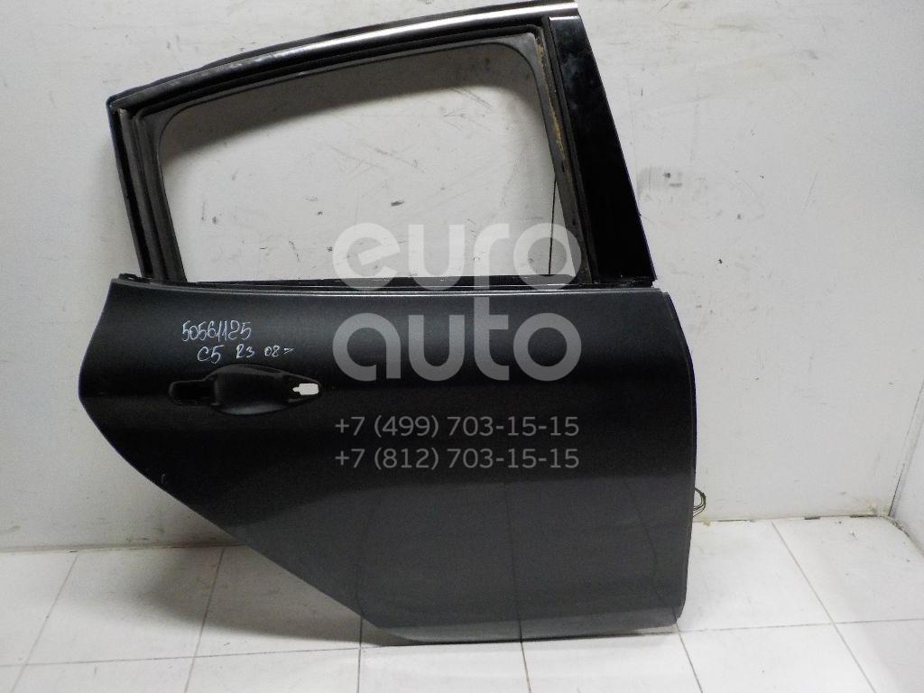 Купить Дверь задняя правая Peugeot 208 2012-; (9671907480)