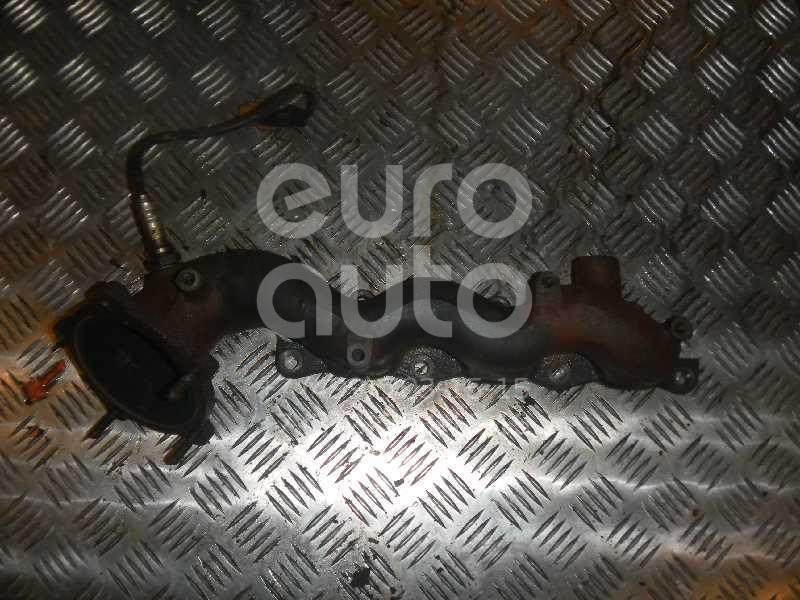 Купить Коллектор выпускной Kia Sorento 2002-2009; (2851039880)