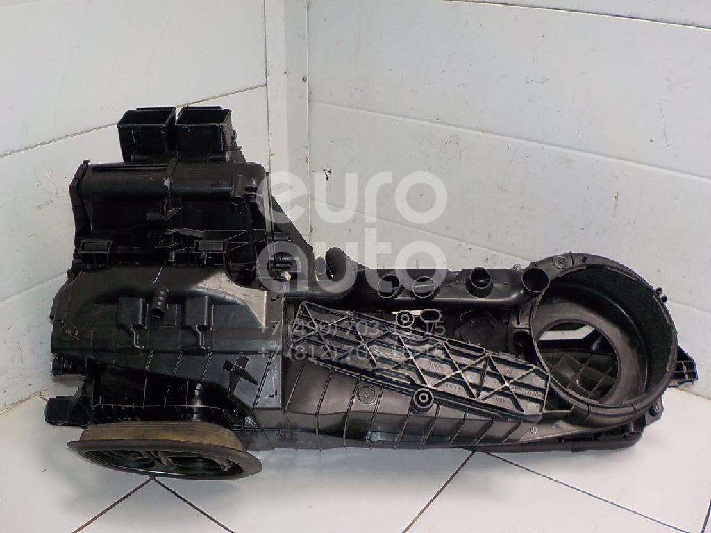 Купить Корпус отопителя VW Passat CC 2008-; (3C1898063A)