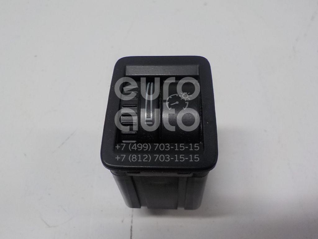 Купить Кнопка освещения панели приборов VW Passat CC 2008-; (3C0941334AREH)