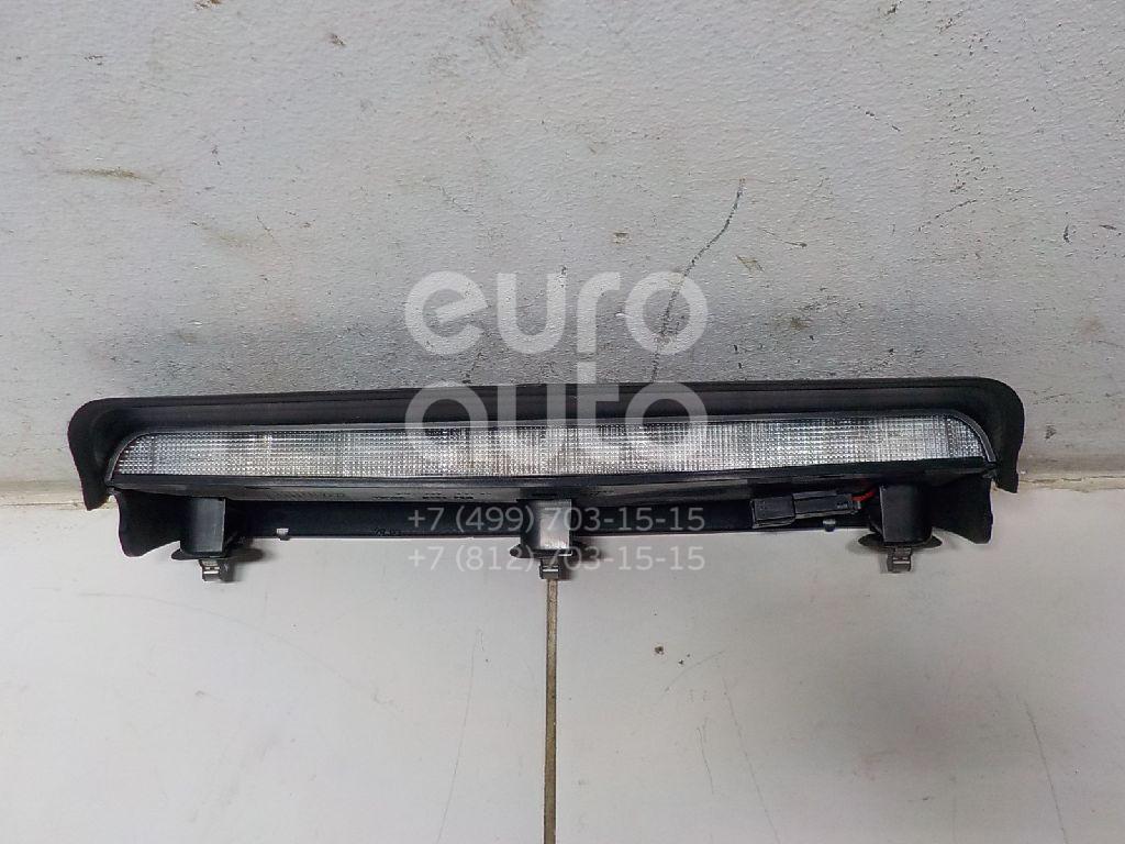 Купить Фонарь задний (стоп сигнал) Opel Corsa C 2000-2006; (24416515)