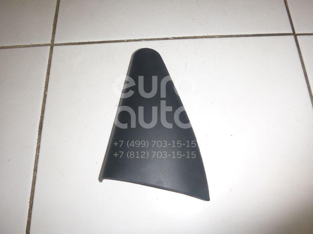 Купить Крышка зеркала внутренняя левая Peugeot 406 1999-2004; (9015E7)