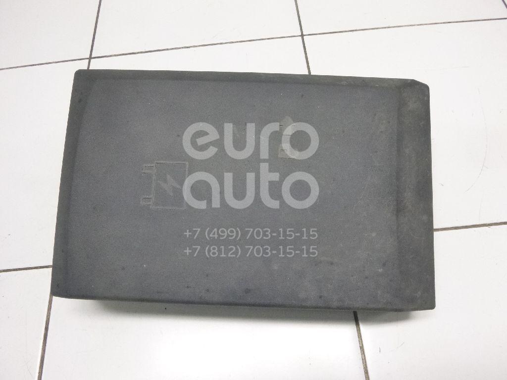 Крышка блока предохранителей GM Suburban 2006-2014; (25815385)