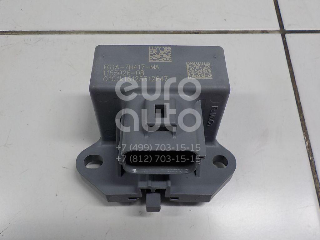 Купить Блок электронный Ford Kuga 2012-; (1894181)