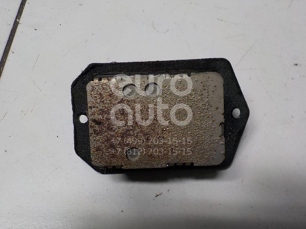 Купить Резистор отопителя Toyota RAV 4 2000-2005; (8713842020)