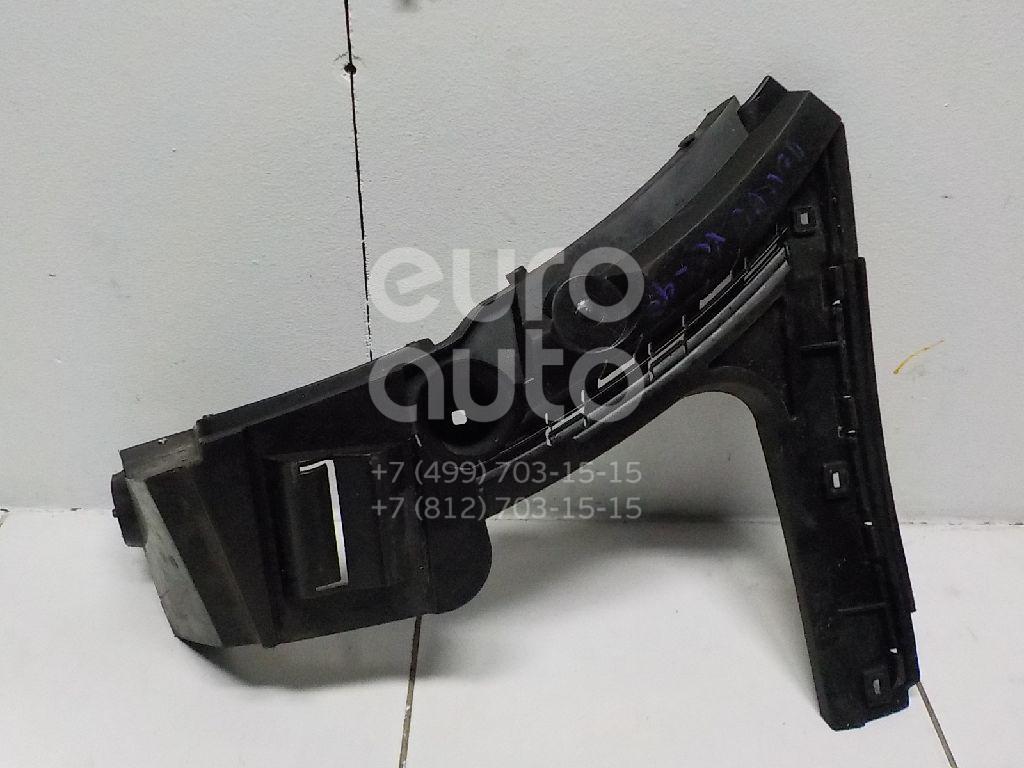 Купить Направляющая заднего бампера левая Volvo XC90 2002-2015; (8620566)
