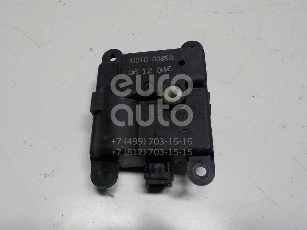 Моторчик заслонки отопителя Nissan Teana J31 2003-2008; (277328H300)