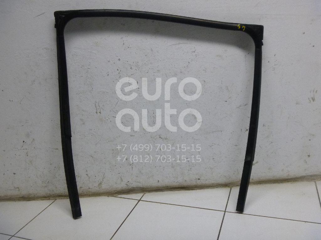 Купить Уплотнитель стекла двери Ford Ranger 2012-2015; (5341850)
