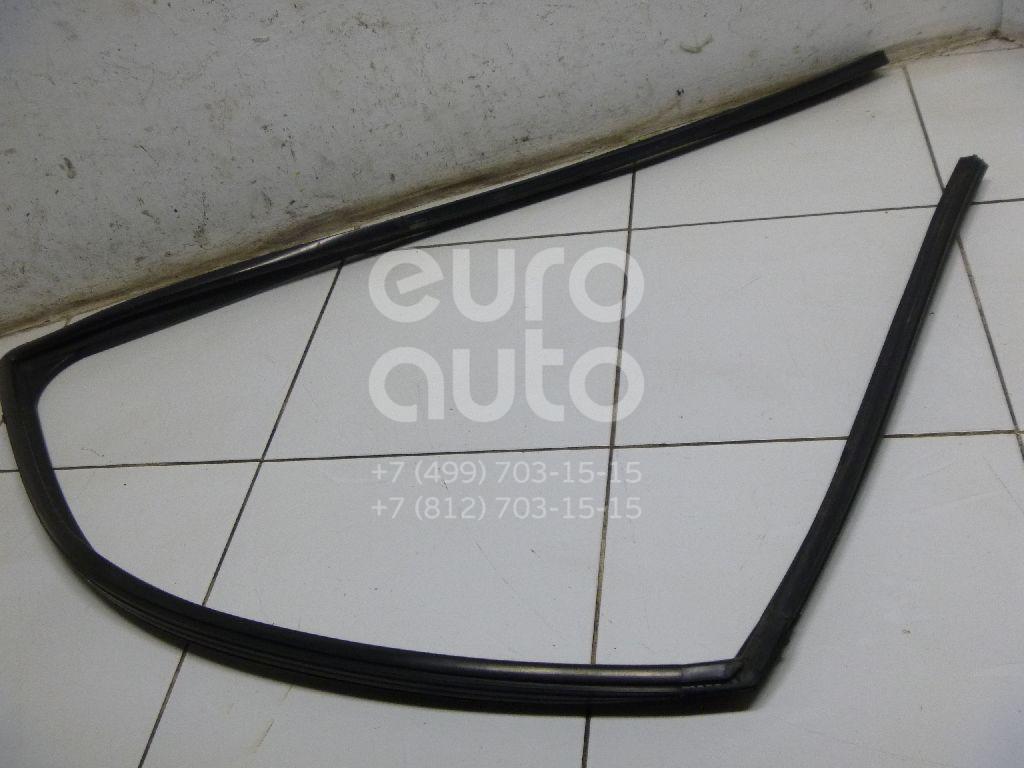 Купить Уплотнитель стекла двери Ford Ranger 2012-2015; (5341848)