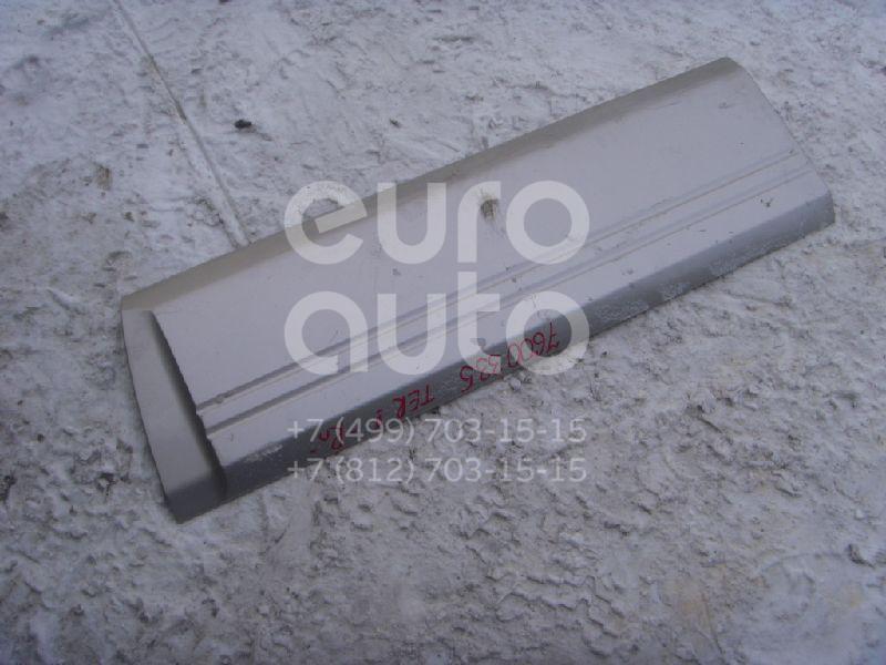 Купить Молдинг передней правой двери Nissan Terrano II (R20) 1993-2006; (808701F101)