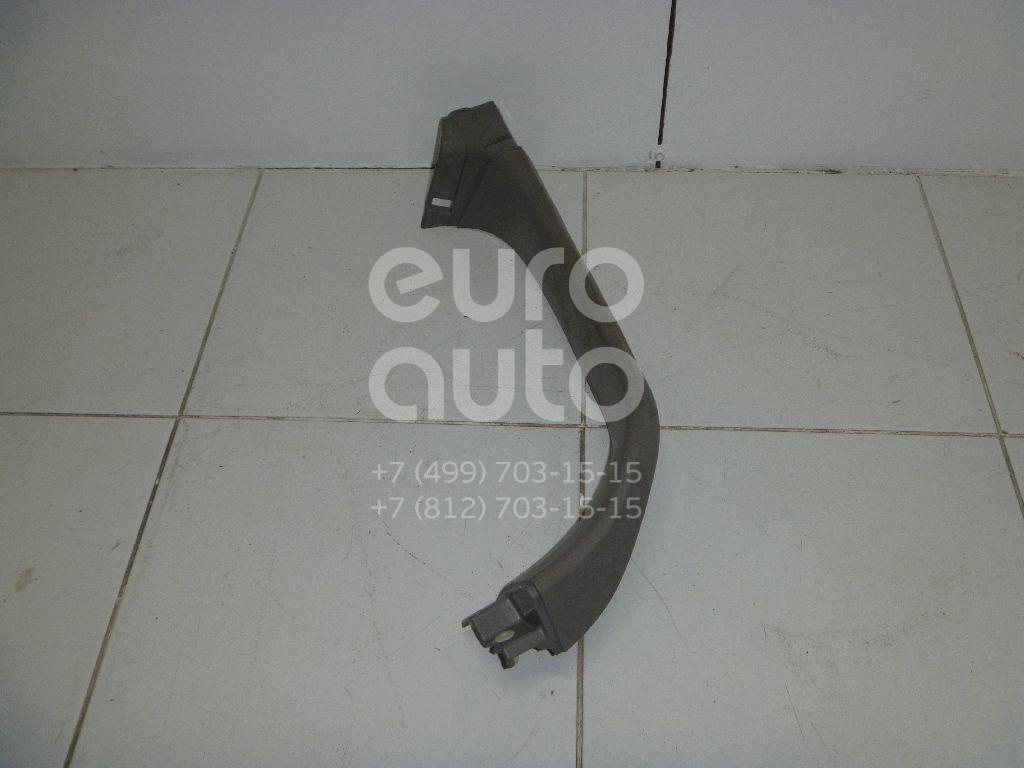 Купить Обшивка двери багажника Mitsubishi Pajero/Montero Sport (KH) 2008-2015; (7224A077HA)