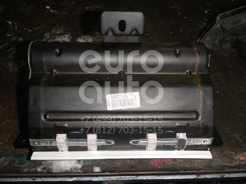 Купить Подушка безопасности пассажирская (в торпедо) Renault Megane II 2003-2009; (8200292043)
