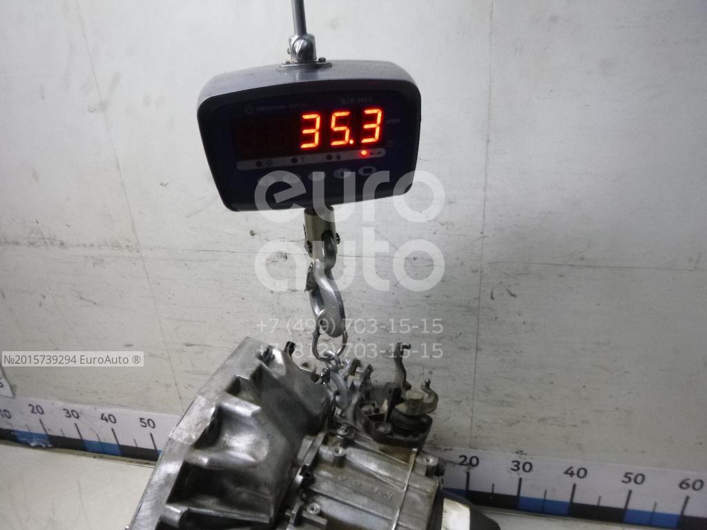 Купить МКПП (механическая коробка переключения передач) Renault Kangoo 2008-; (320103275R)
