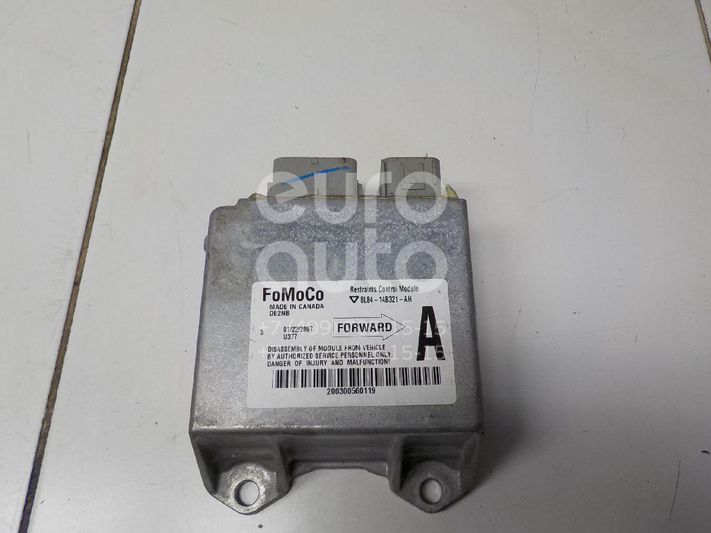 Купить Блок управления AIR BAG Mazda Tribute 2007-2011; (ZZC557K3X)