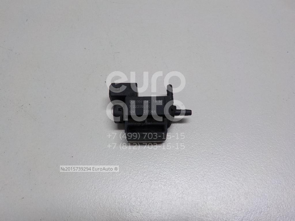 Купить Клапан электромагнитный Mercedes Benz W164 M-Klasse (ML) 2005-2011; (0025401897)