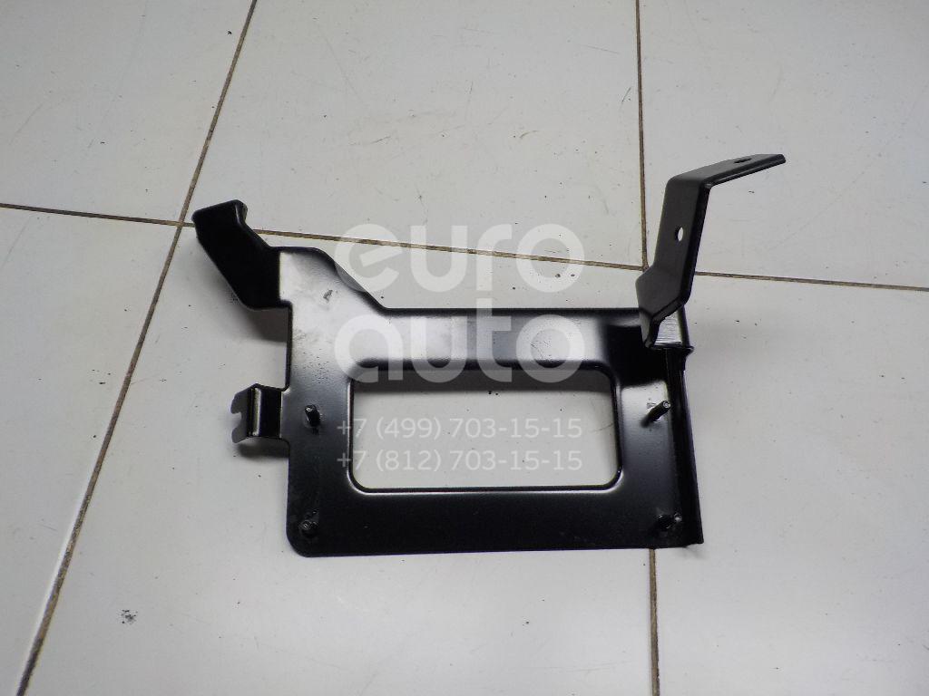 Купить Кронштейн блока управления двигателем Hyundai Santa Fe (DM) 2012-; (368752FEE0)