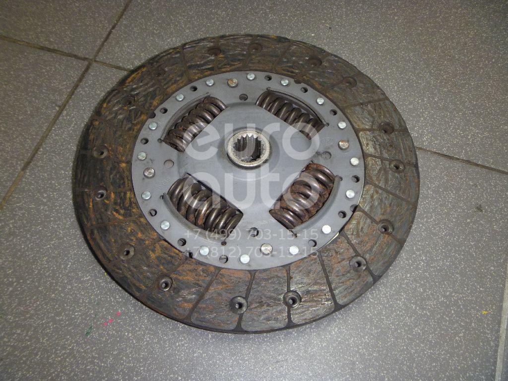 Замена сцепления фиат дукато елабуга 192