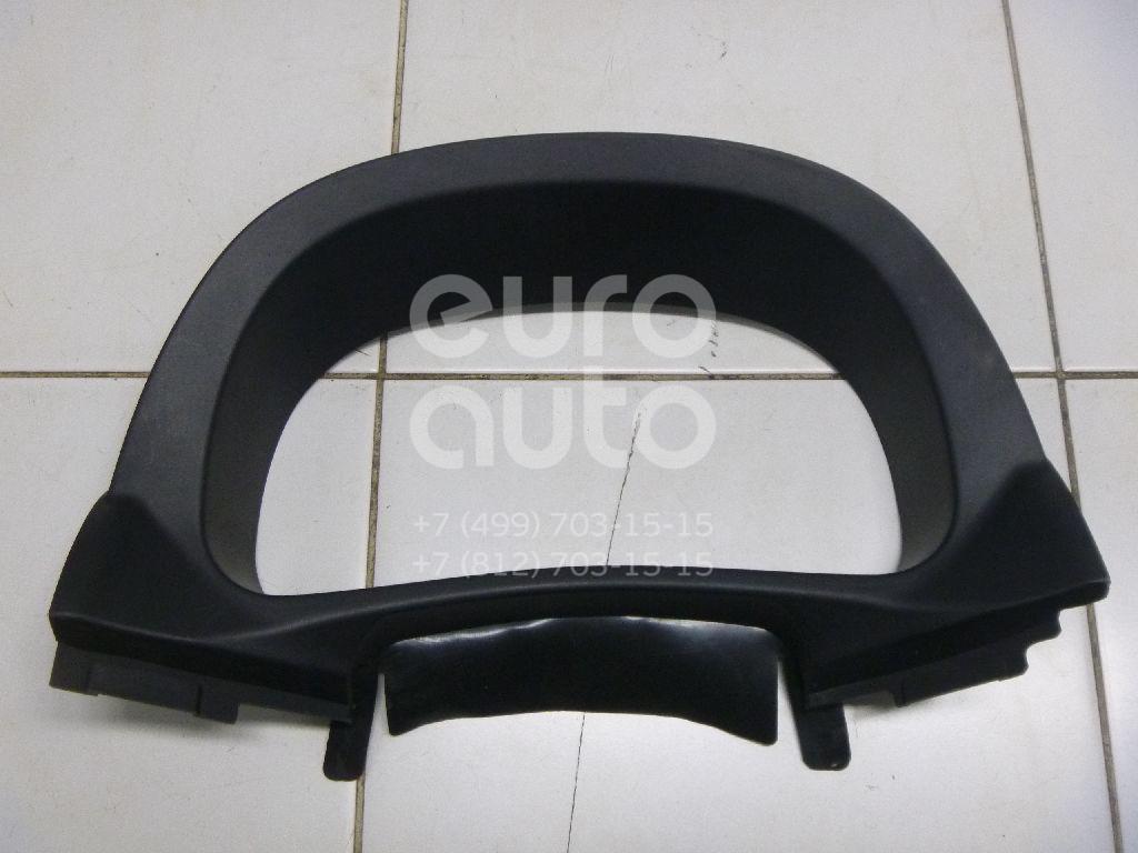 Купить Накладка (кузов внутри) Great Wall Hover H3 2010-; (5306061K800089)