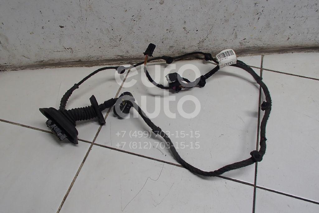 Проводка (коса) Audi A4 [B6] 2000-2004; (8E0971687E)  - купить со скидкой