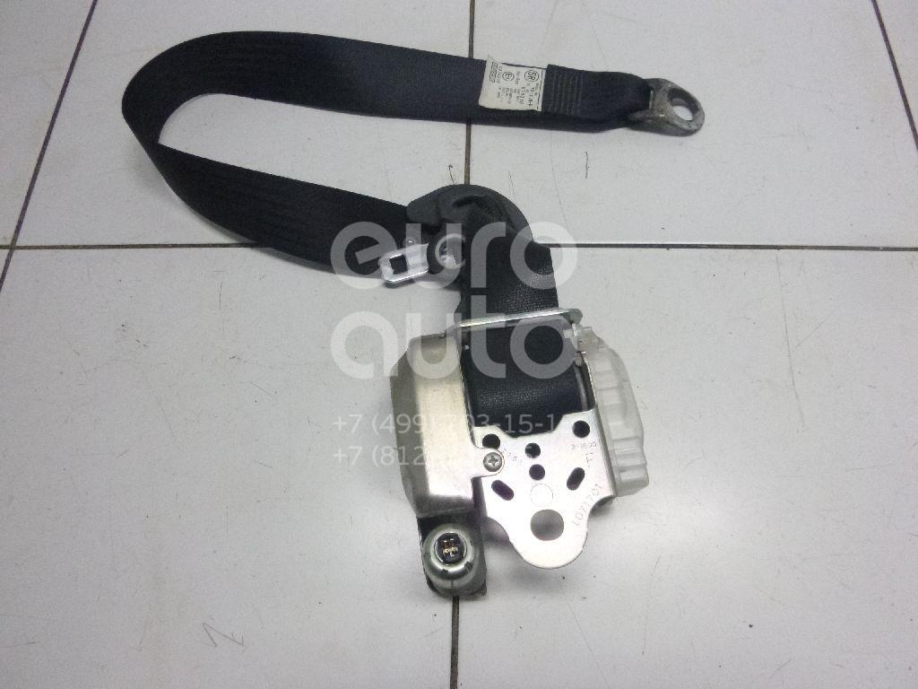 Ремень безопасности с пиропатроном Peugeot 107 2006-2014; (8974LJ)  - купить со скидкой