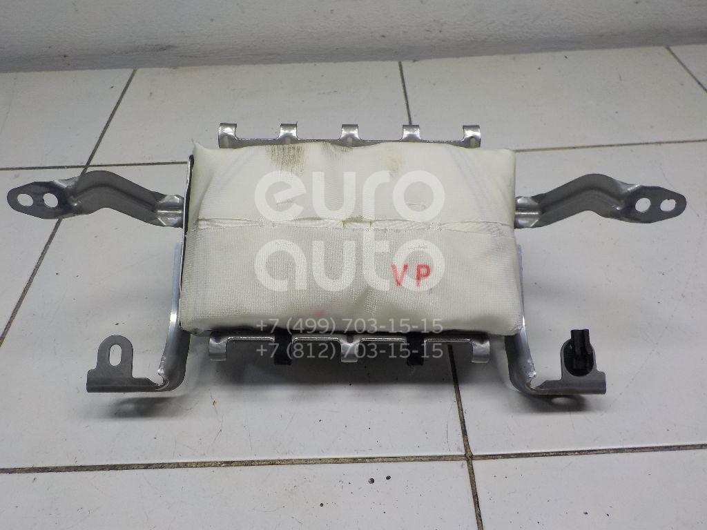 Купить Подушка безопасности пассажирская (в торпедо) Lexus RX 350/450H 2009-2015; (7396048060)