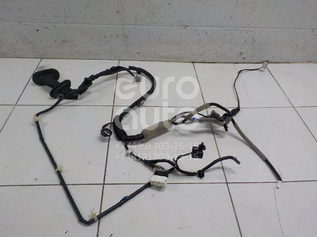 Купить Проводка (коса) Honda CR-V 2012-; (32752T1VG10)