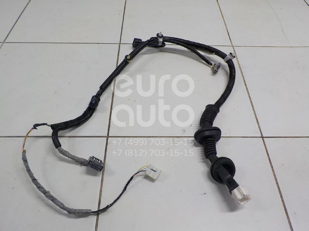 Купить Проводка (коса) Honda CR-V 2012-; (32753T1EG10)