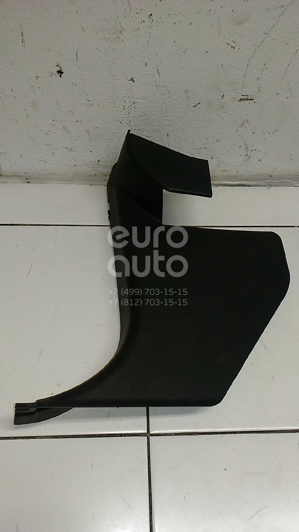Купить Обшивка стойки Mercedes Benz W164 M-Klasse (ML) 2005-2011; (1646908725)