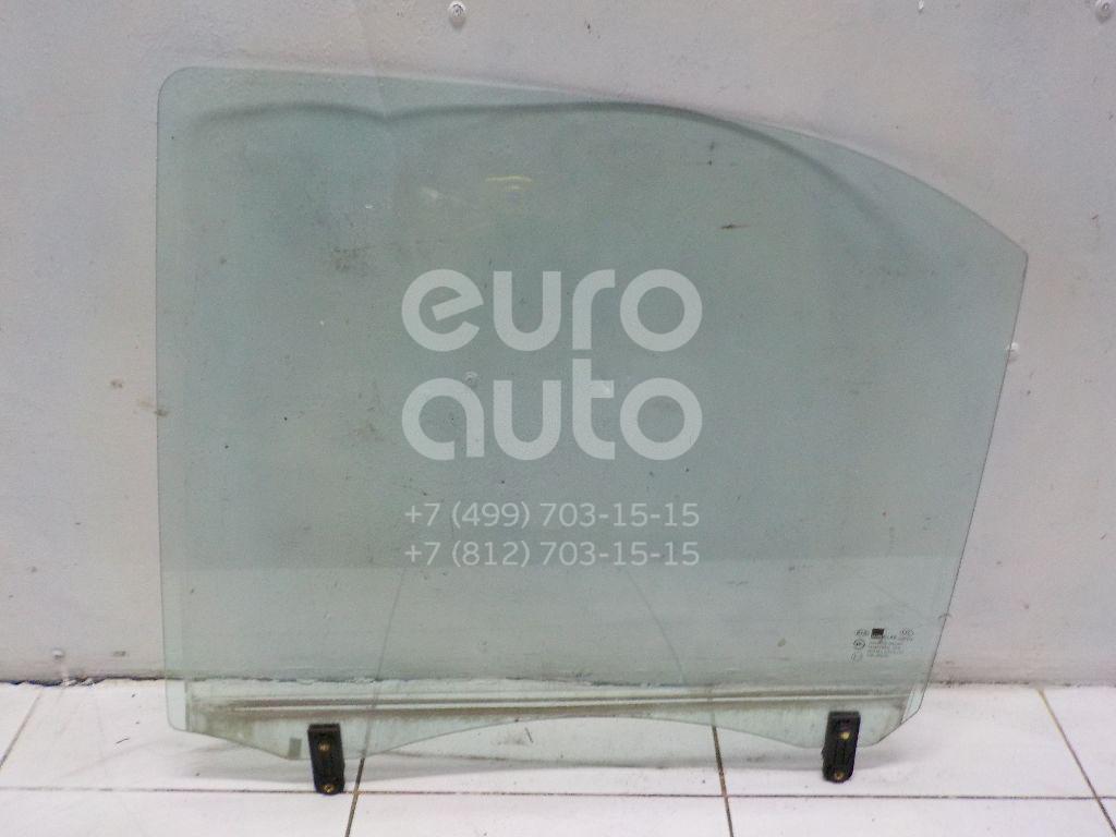 Купить Стекло двери задней левой Kia Sorento 2002-2009; (834113EA00)