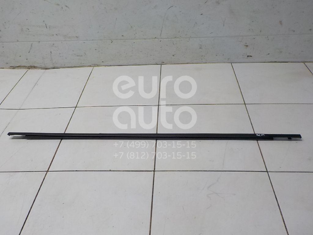 Купить Накладка стекла заднего правого Toyota Land Cruiser (100) 1998-2007; (7573060040)
