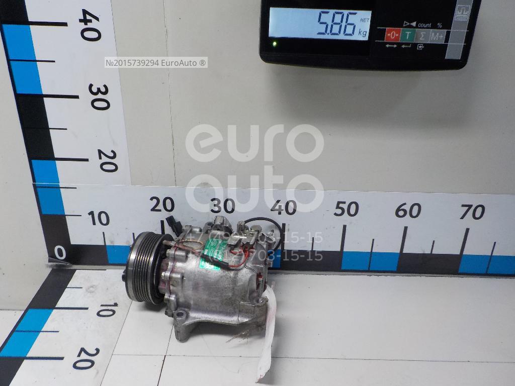 Купить Компрессор системы кондиционирования Honda CR-V 2012-; (38810R6FG21)