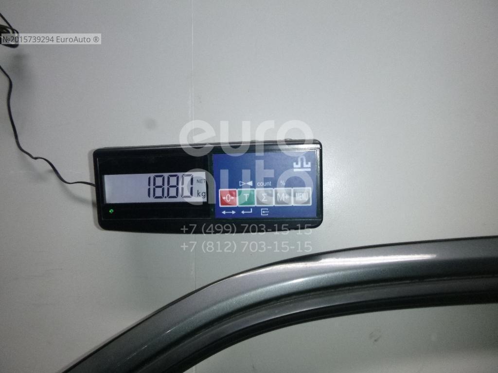 Дверь передняя левая Honda Pilot 2008-2015; (67050SZAA90ZZ)  - купить со скидкой