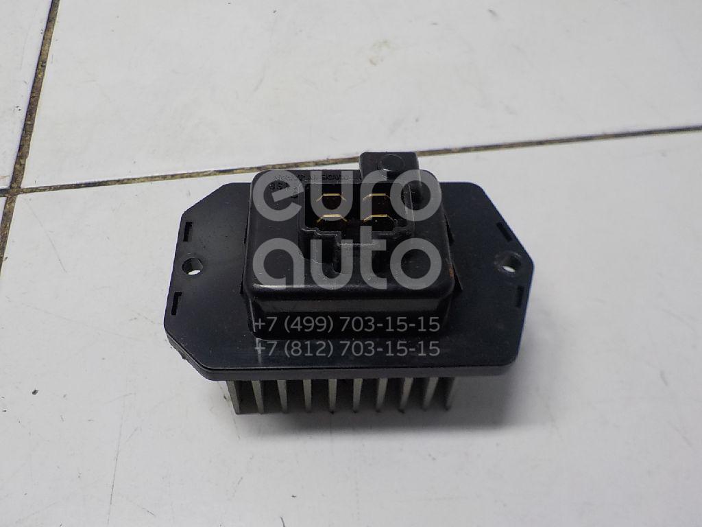 Резистор отопителя Honda Pilot 2008-2015; (79330STXA01)  - купить со скидкой