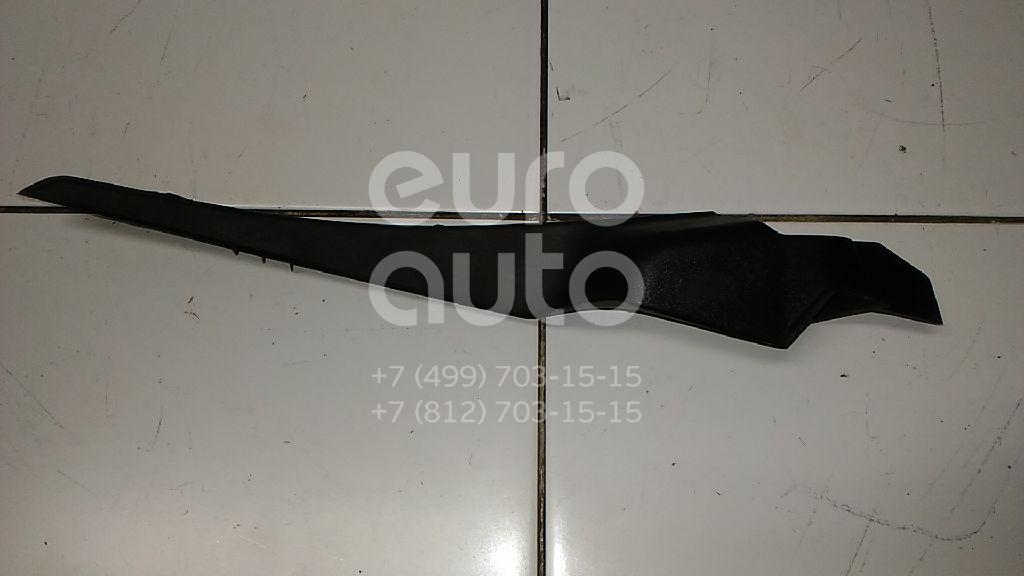 Купить Молдинг лобового стекла Toyota RAV 4 2013-; (5386748070)