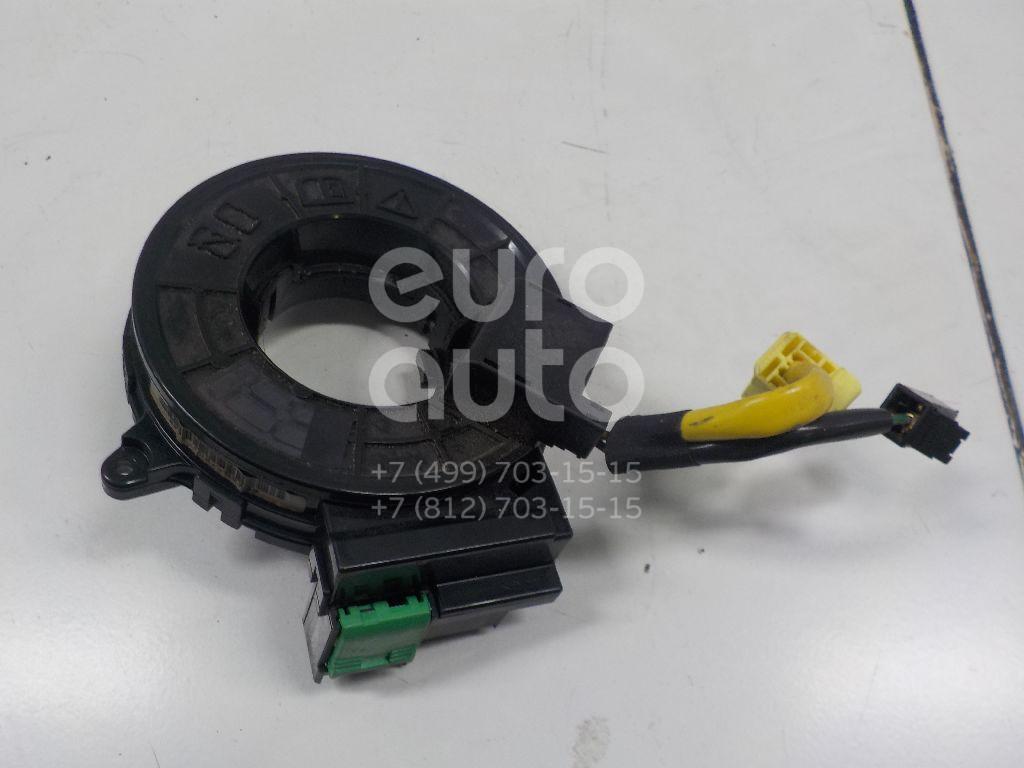 Купить Механизм подрулевой для SRS (ленточный) Mitsubishi L200 (KB) 2006-2016; (8619A016)