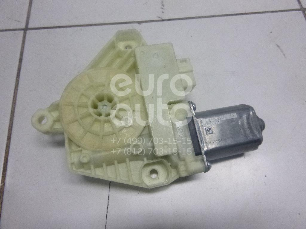 Купить Моторчик стеклоподъемника Mercedes Benz W205 2014-; (2059060113)