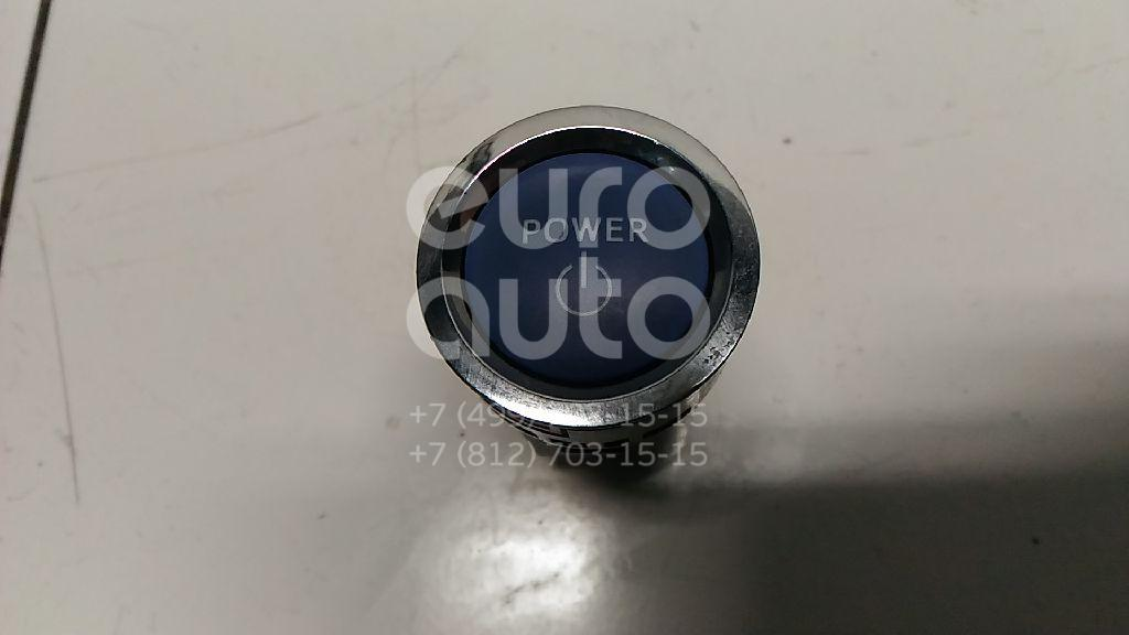 Купить Кнопка запуска двигателя Toyota RAV 4 2013-; (8961130142)