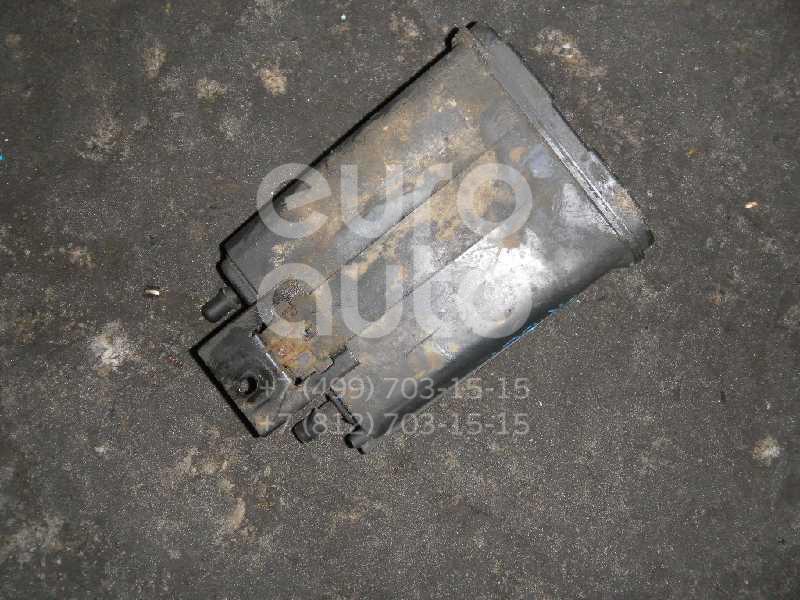 Абсорбер (фильтр угольный) Chevrolet Trail Blazer 2001-2010; (17113682)  - купить со скидкой