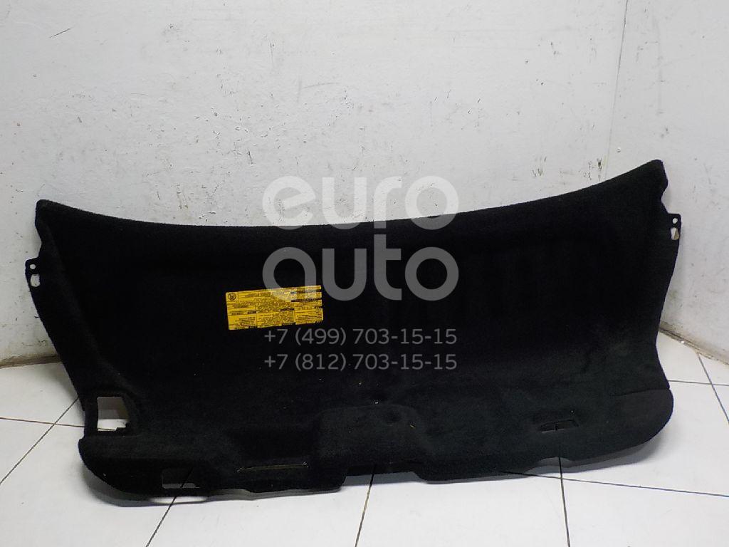 Купить Обшивка крышки багажника Lexus LS (USF4#) 2006-; (6479150160C0)