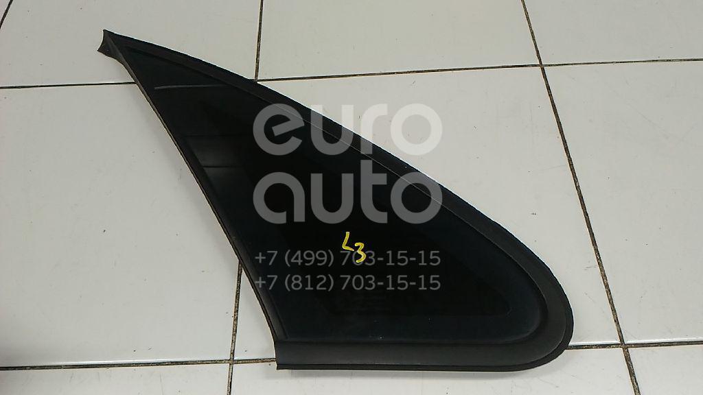 Купить Стекло кузовное глухое левое Daewoo Gentra II 2013-2015; (96545217)